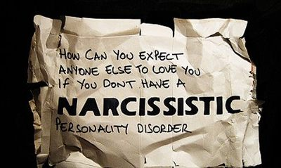 Narcissistic Personality Disorder & Pathological Narcissism
