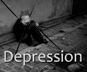 Depression Symptoms