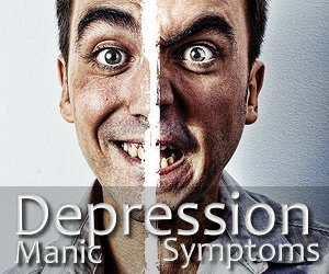 Manic Depression Symptoms